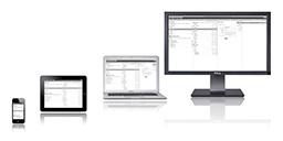 Smartphone, Tablette, portable, ordinateur de bureau
