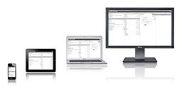 Smartphone, Tablet, Laptop, Desktop