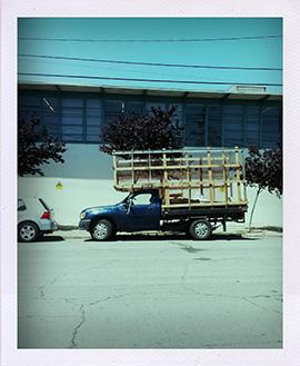 San Francisco Truck